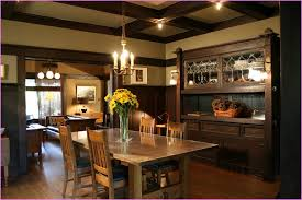 prairie style home decorating best craftsman style decorating pictures interior design ideas