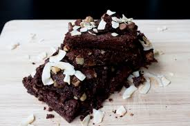 extra protein sweet potato chocolate brownies u2013 honest onion