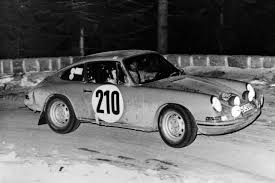 first porsche car rallying a porsche 911 history total 911