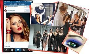 certificate ii in fashion freelance u0026 beauty makeup gorgeous