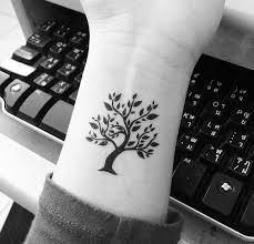 tree tattoos for tatoo and tatoos