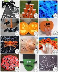 Craft Ideas For Kids Halloween - craft ideas for halloween for kids part 34 halloween craft