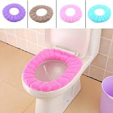 Decorative Toilet Seats Super Sofe Wc Toilet Seat Cover O Shape