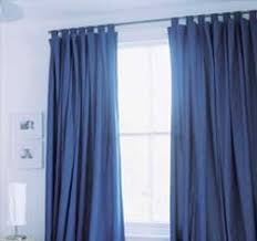 Blue Window Curtains To Measure Your Window For Curtains