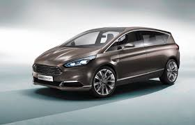 Popular Ford Models 2014 Ford S Max Concept Review Gallery Top Speed