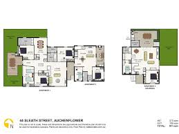 Hacienda Floor Plans And Pictures by Auchenflower Holiday Apartment Toowong Tallywood Pet Friendly 2