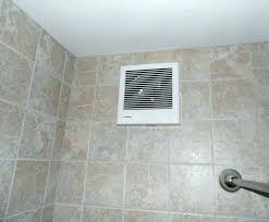 bathroom wall exhaust fan bathroom wall exhaust fan bathroom exhaust fan on wall bathroom wall
