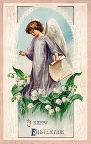 easter greeting cards religious 30 beautiful vintage easter greetings cards and postcard