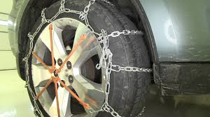 best 2013 subaru forester tire chain options etrailer com youtube