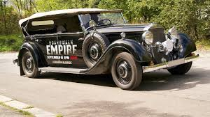scarface cars your u201cboardwalk empire u201d branded rolls royce has arrived courtesy of u