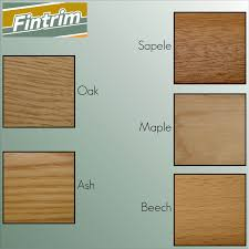 Laminate Floor Stair Nose Hardwood Universal Stair Nosing