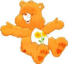 friend bear meet care bears care bears