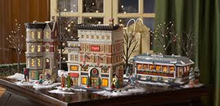 department 56 in the city series dept 56