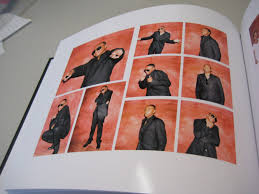 graduation photo album coffee table books kris mac photography