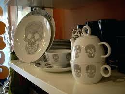 Sugar Skull Kitchen Decor And Skull A Skull 16 – snaphaven