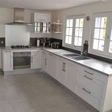 cuisine en bois moderne marvelous cuisine moderne en bois 4 meuble de cuisine nos