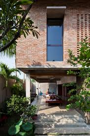Stilt House Designs Tropical Suburb House Revisits The Vernacular South East Asian