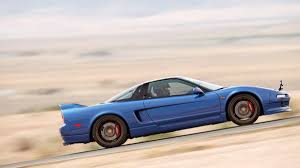 Acura Nsx 1991 Specs A First Gen Acura Nsx Gets A New Everything Autoweek