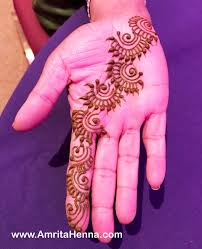 top 5 simple and easy henna designs for beginners henna