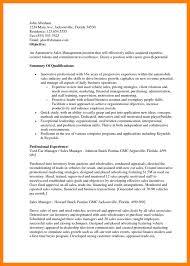 Resume For Salesman 8 Salesman Resume Objective Handy Man Resume