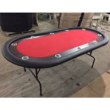 poker table with folding legs casino poker table with iron folding leg 4