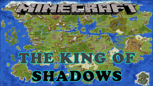 Stampy Adventure Maps Start Of A Huge Adventure The King Of Shadows Minecraft