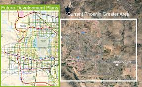 Arizona Spring Training Map by Large 4 12 Acre Lot Located In Whispering Ranch Just Outside Of
