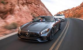 2018 mercedes amg gt gt c roadster u2013 first ride review gearopen