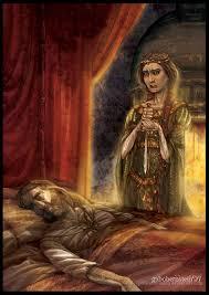 Blind Ambition In Macbeth Macbeth Explore Macbeth On Deviantart