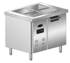 electric table top steam table new restaurant stainless steel electric steam table model pslt 2e