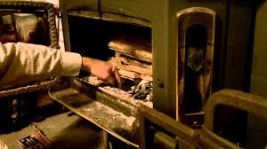 buck woodstove fire starting procedure youtube