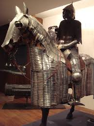 heavy cavalry wikipedia