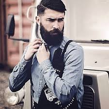 mens style hair bread choosing the perfect hairstyle and beard combination perfect