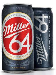 calories in miller light beer new package for the 64 calorie light beer from miller source http