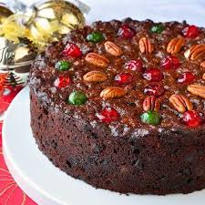 14 christmas cake recipes to make anytime of the year