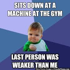 Funny Gym Meme - the top 5 gym meme s of 2015