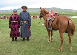 Massachusetts how far can a horse travel in a day images Horseback riding in mongolia vacations and tours by equitours jpg
