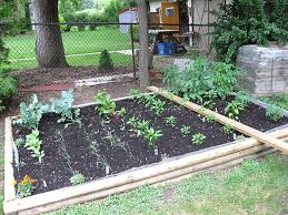 Homemade Garden Box by Homemade Drip System 2104