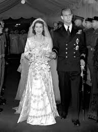 wedding dress captions and iconic wedding dresses
