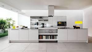 modern kitchen 27 best modern white kitchen design leather