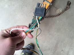trailer wiring u0026 lights the most frustrating thing known to man