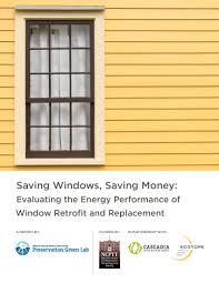 Double Pane Window Replacement Cost Window Repair U0026 Retrofit Studies U0026 Research