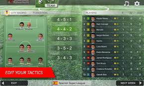 get my msl apk mobile soccer league android apps on play