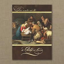 catholic christmas cards holy christmas cards christian catholic religious christmas