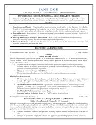 amazing resume summary of qualifications example template wall