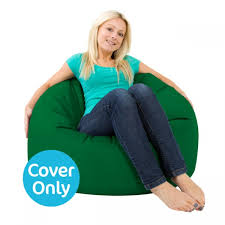 bean bag cover for panelled xl bean bag indoor outdoor bean bag
