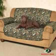 Camo Dog Bed Mossy Oak Break Up Infinity Camo Furniture Protectors
