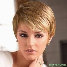 87 best short hairstyles for thin fine hair on older women images