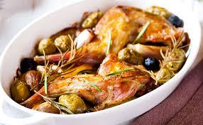 cuisiner un lapin 10 recettes pour cuisiner le lapin today wecook