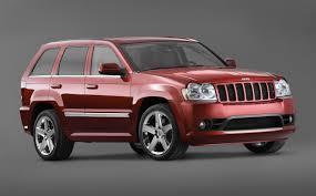 cherokee jeep srt8 srt8 worldwide production totals